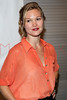 """NEW YORK, NY - AUGUST 27:  Julia Stiles attends the """"Heartless"""" opening night party at Signature Theatre Company's Pershing Square Signature Center on August 27, 2012 in New York City.  (Photo by Steve Mack/S.D. Mack Pictures)"""