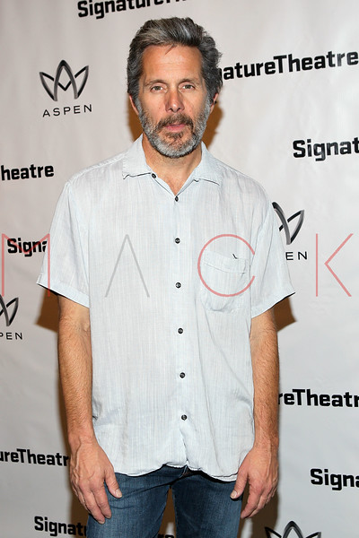 """NEW YORK, NY - AUGUST 27:  Gary Cole attends the """"Heartless"""" opening night party at Signature Theatre Company's Pershing Square Signature Center on August 27, 2012 in New York City.  (Photo by Steve Mack/S.D. Mack Pictures)"""