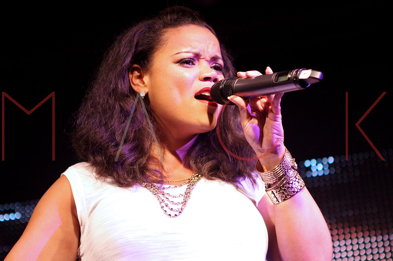 NEW YORK, NY - AUGUST 10:  Kimberley Locke performs at XL Cabaret on August 10, 2012 in New York City.  (Photo by Steve Mack/S.D. Mack Pictures)