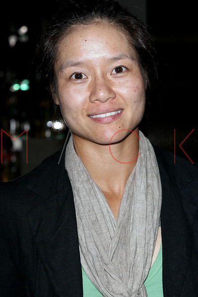 NEW YORK, NY - AUGUST 25:  Pro Tennis Player Li Na attends Tennis360 at The Setai Fifth Avenue on August 25, 2012 in New York City.  (Photo by Steve Mack/S.D. Mack Pictures)