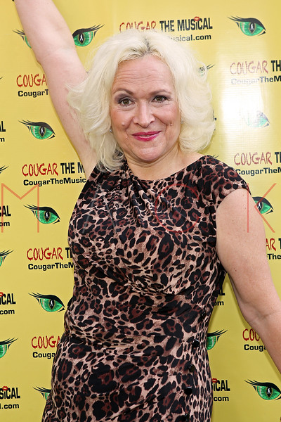 "NEW YORK, NY - AUGUST 26:  Babs Winn attends the after party for the opening night of ""Cougar the Musical"" at P.D. O'Hurley's on August 26, 2012 in New York City.  (Photo by Steve Mack/S.D. Mack Pictures)"
