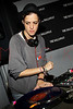 NEW YORK, NY - DECEMBER 04:  DJ Samantha Ronson performs at the grand opening celebration at The Dalloway on December 4, 2012 in New York City.  (Photo by Steve Mack/S.D. Mack Pictures)