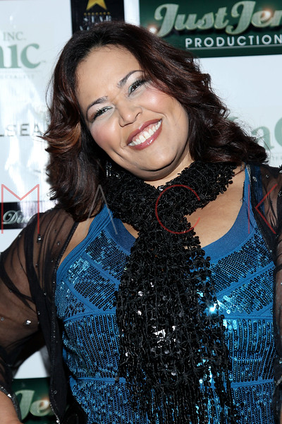 NEW YORK, NY - DECEMBER 14:  Judy Torres attends the Operation Mob Wives Saving Lives Hurricane Sandy Benefit at Chelsea Manor on December 14, 2012 in New York City.  (Photo by Steve Mack/S.D. Mack Pictures)