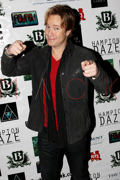 NEW YORK, NY - DECEMBER 15:  Rob Schaffer aka Prince Charming attends Hurricane Sandy Toys For Tots Benefit hosted by Boss Models And Barbie Blank on December 15, 2012 in New York, United States.  (Photo by Steve Mack/S.D. Mack Pictures)