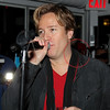 NEW YORK, NY - DECEMBER 15:  Rob Schaffer aka Prince Charming performs at Hurricane Sandy Toys For Tots Benefit hosted by Boss Models And Barbie Blank on December 15, 2012 in New York, United States.  (Photo by Steve Mack/S.D. Mack Pictures)