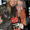 NEW YORK, NY - DECEMBER 15:  Regina Cuciniello and Jeffrey Gurian attend Hurricane Sandy Toys For Tots Benefit hosted by Boss Models And Barbie Blank on December 15, 2012 in New York, United States.  (Photo by Steve Mack/S.D. Mack Pictures)