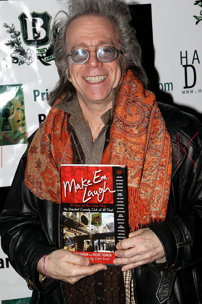 NEW YORK, NY - DECEMBER 15:  Jeffrey Gurian attends Hurricane Sandy Toys For Tots Benefit hosted by Boss Models And Barbie Blank on December 15, 2012 in New York, United States.  (Photo by Steve Mack/S.D. Mack Pictures)