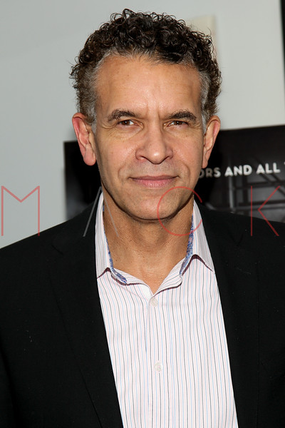 "NEW YORK, NY - DECEMBER 16:  Brian Stokes Mitchell attends the ""Show Stopper"" premiere at the DGA Theater on December 16, 2012 in New York City.  (Photo by Steve Mack/S.D. Mack Pictures)"