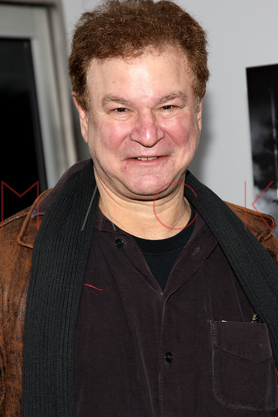 """NEW YORK, NY - DECEMBER 16:  Robert Wuhl attends the """"Show Stopper"""" premiere at the DGA Theater on December 16, 2012 in New York City.  (Photo by Steve Mack/S.D. Mack Pictures)"""