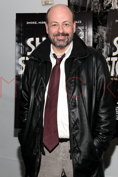 "NEW YORK, NY - DECEMBER 16:  Todd Graff attends the ""Show Stopper"" premiere at the DGA Theater on December 16, 2012 in New York City.  (Photo by Steve Mack/S.D. Mack Pictures)"