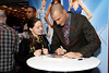 NEW YORK, NY - DECEMBER 17:  Nigel Barker attends the Nigel Barker Fan Meet And Greet at the NBC Experience Store on December 17, 2012 in New York City.  (Photo by Steve Mack/S.D. Mack Pictures)