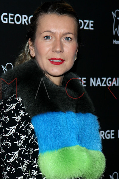 NEW YORK, NY - DECEMBER 17:  Natalie Joos attends Charity Meets Fashion 2012 at Affirmation Arts on December 17, 2012 in New York City.  (Photo by Steve Mack/S.D. Mack Pictures)