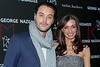 NEW YORK, NY - DECEMBER 17:  Jack Huston and Mariam Kinkladze attend Charity Meets Fashion 2012 at Affirmation Arts on December 17, 2012 in New York City.  (Photo by Steve Mack/S.D. Mack Pictures)