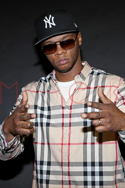 NEW YORK, NY - DECEMBER 20:  Recording artist Papoose attends the Papoose press day at John Ricard Studio on December 20, 2012 in New York City.  (Photo by Steve Mack/S.D. Mack Pictures)