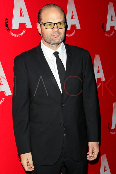 "NEW YORK, NY - DECEMBER 12:  Actor Chris Bauer attends ""What Rhymes With American"" Opening Night After Party at Moran's Restaurant on December 12, 2012 in New York City.  (Photo by Steve Mack/S.D. Mack Pictures)"
