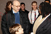 """NEW YORK, NY - DECEMBER 04:  Neil Simon and Whoopi Goldberg Attends """"A Christmas Story, The Musical"""" on December 4, 2012 in New York City.  (Photo by Steve Mack/S.D. Mack Pictures)"""