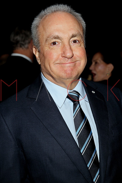 NEW YORK, NY - FEBRUARY 27:  Producer Lorne Michaels attends the 2012 New Yorker for New York gala at Gotham Hall on February 27, 2012 in New York City.  (Photo by Steve Mack/S.D. Mack Pictures)
