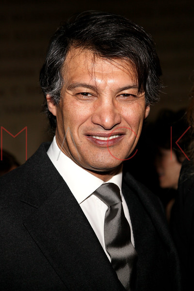 NEW YORK, NY - FEBRUARY 27:  Frederic Fekkai attends the 2012 New Yorker for New York gala at Gotham Hall on February 27, 2012 in New York City.  (Photo by Steve Mack/S.D. Mack Pictures)