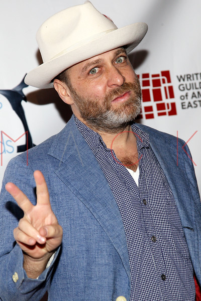 NEW YORK, NY - FEBRUARY 19:  Comedian and writer H. Jon Benjamin attends the 2012 Writers Guild East Coast Awards at B.B. King Blues Club & Grill on February 19, 2012 in New York City.  (Photo by Steve Mack/S.D. Mack Pictures)