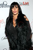 NEW YORK, NY - FEBRUARY 17:  Angela 'Big Ang' Raiola of reality TV series 'Mob Wives' attends the Fushimi Williamsburg opening on February 17, 2012 in the Brooklyn Borough of New York City.  (Photo by Steve Mack/S.D. Mack Pictures)
