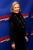 "NEW YORK, NY - FEBRUARY 01:  Eve Plumb attends the opening night of ""NEWSical the Musical: End of the World Edition"" at the  The Kirk Theater at Theatre Row on February 1, 2012 in New York City.  (Photo by Steve Mack/S.D. Mack Pictures)"