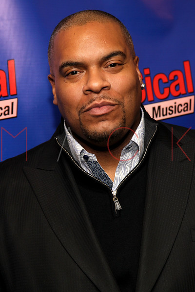"NEW YORK, NY - FEBRUARY 01:  Sean Ringgold attends the opening night of ""NEWSical the Musical: End of the World Edition"" at the  The Kirk Theater at Theatre Row on February 1, 2012 in New York City.  (Photo by Steve Mack/S.D. Mack Pictures)"