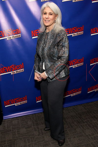 "NEW YORK, NY - FEBRUARY 01:  Jamie de Roy attends the opening night of ""NEWSical the Musical: End of the World Edition"" at the  The Kirk Theater at Theatre Row on February 1, 2012 in New York City.  (Photo by Steve Mack/S.D. Mack Pictures)"