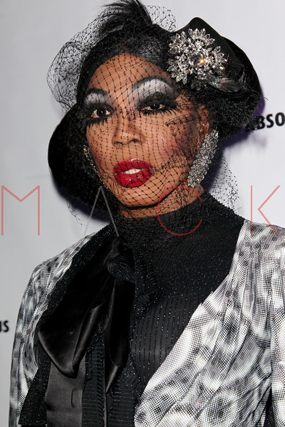 """NEW YORK, NY - FEBRUARY 03:  Bebe Zahara attends """"RuPaul's Drag Race"""" official season four launch party at RockIt Lounge at XL on February 3, 2012 in New York City.  (Photo by Steve Mack/S.D. Mack Pictures)"""