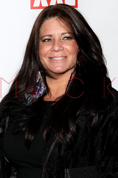 NEW YORK, NY - FEBRUARY 07:  Karen Gravano attends a Super Bowl XLVI Victory Party at Greenhouse on February 7, 2012 in New York City.  (Photo by Steve Mack/S.D. Mack Pictures)