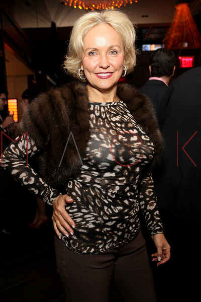 NEW YORK, NY - JANUARY 18:  Kim Granatell attends the grand re-opening of Jay-Z's 40/40 Club on January 18, 2012 in New York City.  (Photo by Steve Mack/S.D. Mack Pictures)