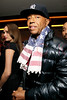 NEW YORK, NY - JANUARY 18:  Russell Simmons attends the grand re-opening of Jay-Z's 40/40 Club on January 18, 2012 in New York City.  (Photo by Steve Mack/S.D. Mack Pictures)
