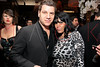 NEW YORK, NY - JANUARY 18:  Tom Murro and Renee Graziano attend the grand re-opening of Jay-Z's 40/40 Club on January 18, 2012 in New York City.  (Photo by Steve Mack/S.D. Mack Pictures)
