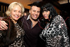 NEW YORK, NY - JANUARY 18:  Kim Granatell, Johnny Donovan and Renee Graziano attend the grand re-opening of Jay-Z's 40/40 Club on January 18, 2012 in New York City.  (Photo by Steve Mack/S.D. Mack Pictures)