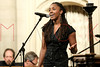 NEW YORK, NY - JANUARY 15:  Singer Danielle Watson attends the 2012 Dr. Martin Luther King Jr. Service at Riverside Church on January 15, 2012 in New York City.  (Photo by Steve Mack/S.D. Mack Pictures)