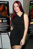 "NEW YORK, NY - JANUARY 17:  Tiffany Aiello attends ""The Meat Puppet"" New York Premiere Film at Anthology Archives on January 17, 2013 in New York City.  (Photo by Steve Mack/S.D. Mack Pictures)"