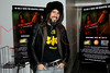 """NEW YORK, NY - JANUARY 17:  Ron """"Bumblefoot"""" Thal attends """"The Meat Puppet"""" New York Premiere Film at Anthology Archives on January 17, 2013 in New York City.  (Photo by Steve Mack/S.D. Mack Pictures)"""