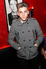 NEW YORK, NY - JANUARY 19:  Justin Thorne attends the Aaron Carter Concert After Party at Angels & Kings on January 19, 2012 in New York City.  (Photo by Steve Mack/S.D. Mack Pictures)