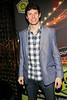 NEW YORK, NY - JANUARY 21:  Dustin Zito attends Noami Defensor's 24th birthday party at Taj II on January 21, 2012 in New York City.  (Photo by Steve Mack/S.D. Mack Pictures)