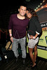 NEW YORK, NY - JANUARY 21:  Johnny Donovan and Jasmine Reynaud attends Noami Defensor's 24th birthday party at Taj II on January 21, 2012 in New York City.  (Photo by Steve Mack/S.D. Mack Pictures)