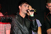 NEW YORK, NY - JANUARY 21:  Tom Parker of The Wanted performs at Splash Bar on January 21, 2012 in New York City.  (Photo by Steve Mack/S.D. Mack Pictures)
