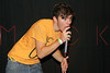 NEW YORK, NY - JANUARY 21:  Nathan Sykes of The Wanted performs at Splash Bar on January 21, 2012 in New York City.  (Photo by Steve Mack/S.D. Mack Pictures)