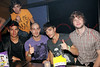 NEW YORK, NY - JANUARY 21:  Siva Kaneswaran, Nathan Sykes, Max George, Tom Parker and Jay Mcguiness of The Wanted pose after performing at Splash Bar on January 21, 2012 in New York City.  (Photo by Steve Mack/S.D. Mack Pictures)