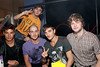 NEW YORK, NY - JANUARY 21:  Siva Kaneswaran, Max George, Nathan Sykes, Tom Parker and Jay Mcguiness pose after performing at Splash Bar on January 21, 2012 in New York City.  (Photo by Steve Mack/S.D. Mack Pictures)
