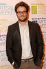NEW YORK, NY - JANUARY 08:  Seth Rogen attends the New York Times TimesTalk during the 2012 NY Times Arts & Leisure weekend at The Times Center on January 8, 2012 in New York City.  (Photo by Steve Mack/S.D. Mack Pictures)