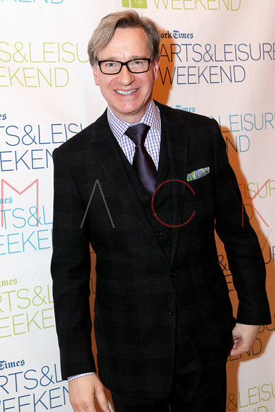 NEW YORK, NY - JANUARY 08:  Paul Feig attends the New York Times TimesTalk during the 2012 NY Times Arts & Leisure weekend at The Times Center on January 8, 2012 in New York City.  (Photo by Steve Mack/S.D. Mack Pictures)