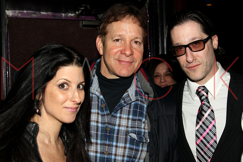 New York, NY - January 25:  at Born On Another Planet at Don't Tell Mama on Friday, January 25, 2013 in New York, NY.  (Photo by Steve Mack/S.D. Mack Pictures)