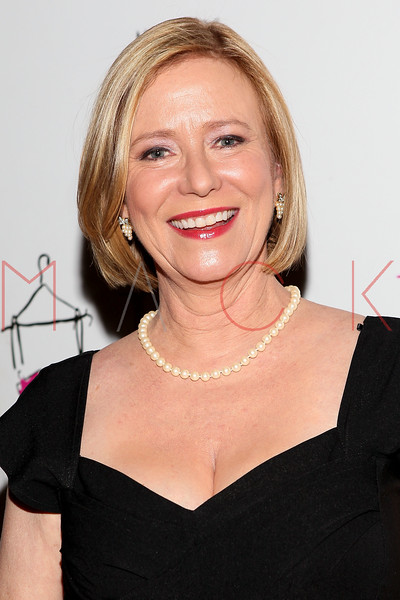 "NEW YORK, NY - JANUARY 05:  Eve Plumb attends the ""Love, Loss, And What I Wore"" new cast member celebration at B Smith's Restaurant on January 5, 2012 in New York City.  (Photo by Steve Mack/S.D. Mack Pictures)"