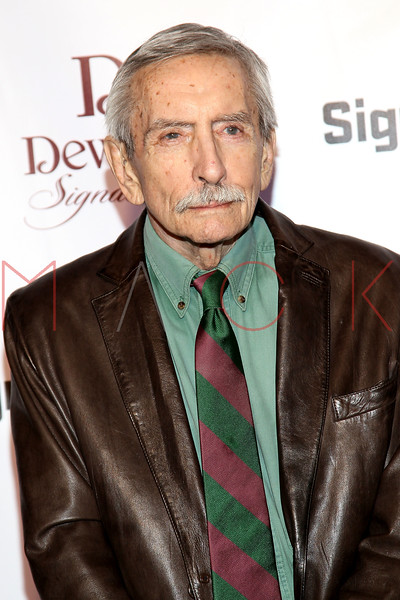 NEW YORK, NY - JANUARY 30:  Edward Albee attends The Signature Center Opening gala on January 30, 2012 in New York City.  (Photo by Steve Mack/S.D. Mack Pictures)
