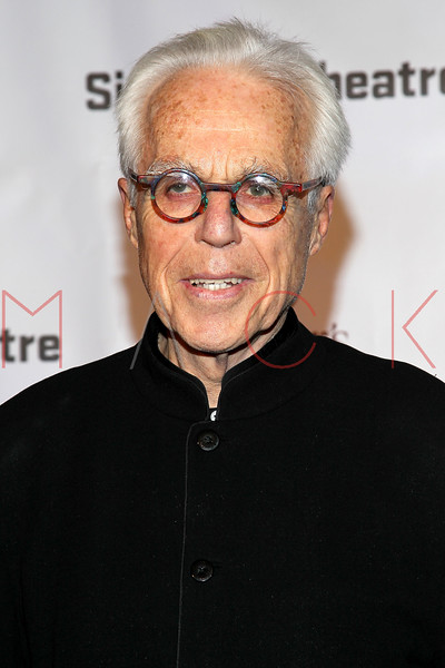 NEW YORK, NY - JANUARY 30:  John Guare attends The Signature Center Opening gala on January 30, 2012 in New York City.  (Photo by Steve Mack/S.D. Mack Pictures)