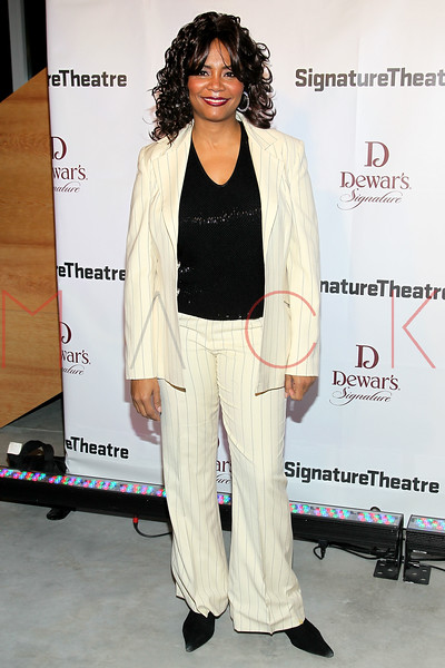 NEW YORK, NY - JANUARY 30:  Regina Taylor attends The Signature Center Opening gala on January 30, 2012 in New York City.  (Photo by Steve Mack/S.D. Mack Pictures)